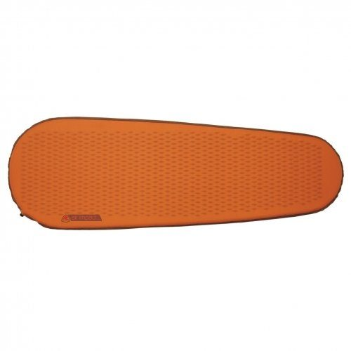 Robens Thermomatten »Air Impact Large 3.8 cm«