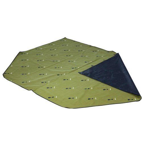 Eureka! Zelt (Zubehör) »TentCarpet Outside Inn Compact«
