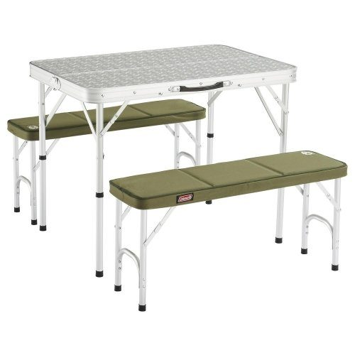 COLEMAN Campingmöbel »Pack-Away Table for 4«