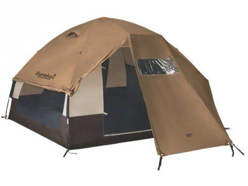 Camp Trails Zelte »Grand Manan 300«