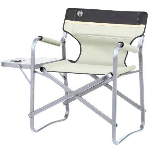 COLEMAN Campingmöbel »Deck Chair mit Ablage«
