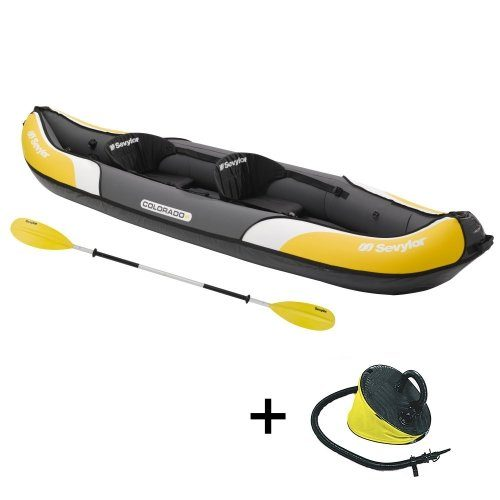 Sevylor Boote »Colorado Kit«
