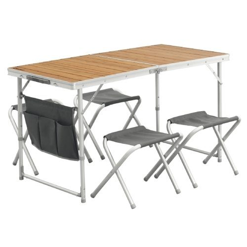 Outwell Campingmöbel »Marilla Picnic Table Set«