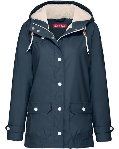 Derbe Parka Peninsula Cozy