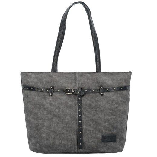 TOM TAILOR Stine Shopper Tasche 31 cm