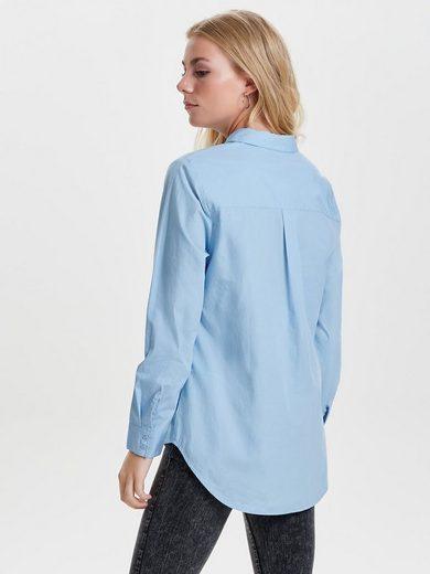 Only Oversize Hemd