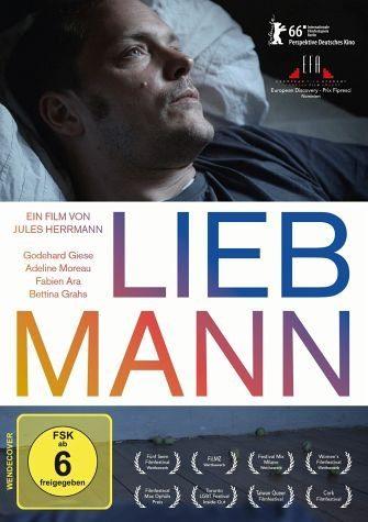 DVD »Liebmann«