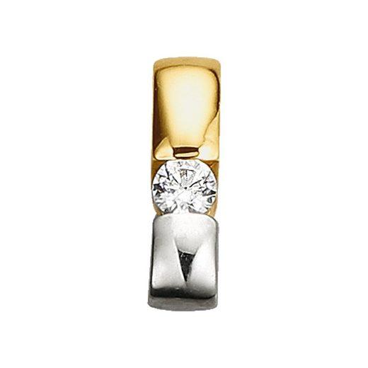 Jacques Lemans Anhänger »375/- Gold«