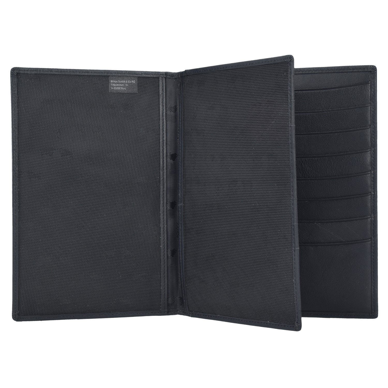 Braun Büffel Arizona Brieftasche Leder 12 cm