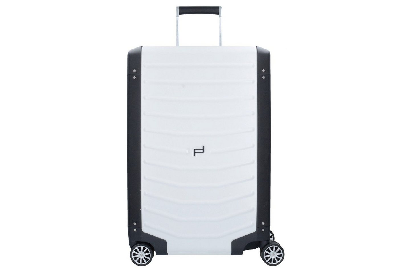PORSCHE Design Roadster HC 670 4-Rollen Trolley 67 cm | Taschen > Koffer & Trolleys > Trolleys | Weiß | PORSCHE Design