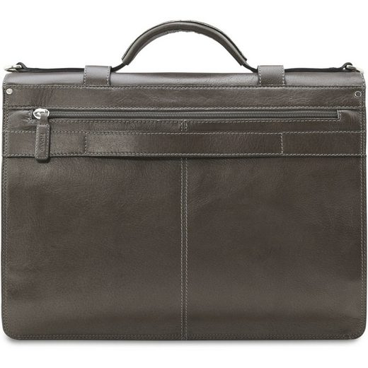 Picard Buddy Messenger Briefcase Leather 40 Cm
