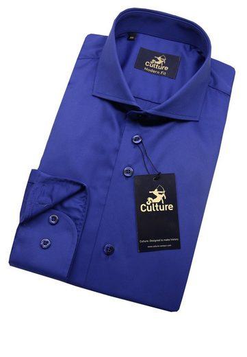 Culture Oberhemd