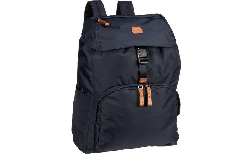Bric's Laptoprucksack X-Travel Rucksack 40599