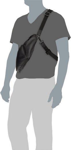 Jost Rucksack / Daypack Kopenhagen 2092 Cross Over Bag