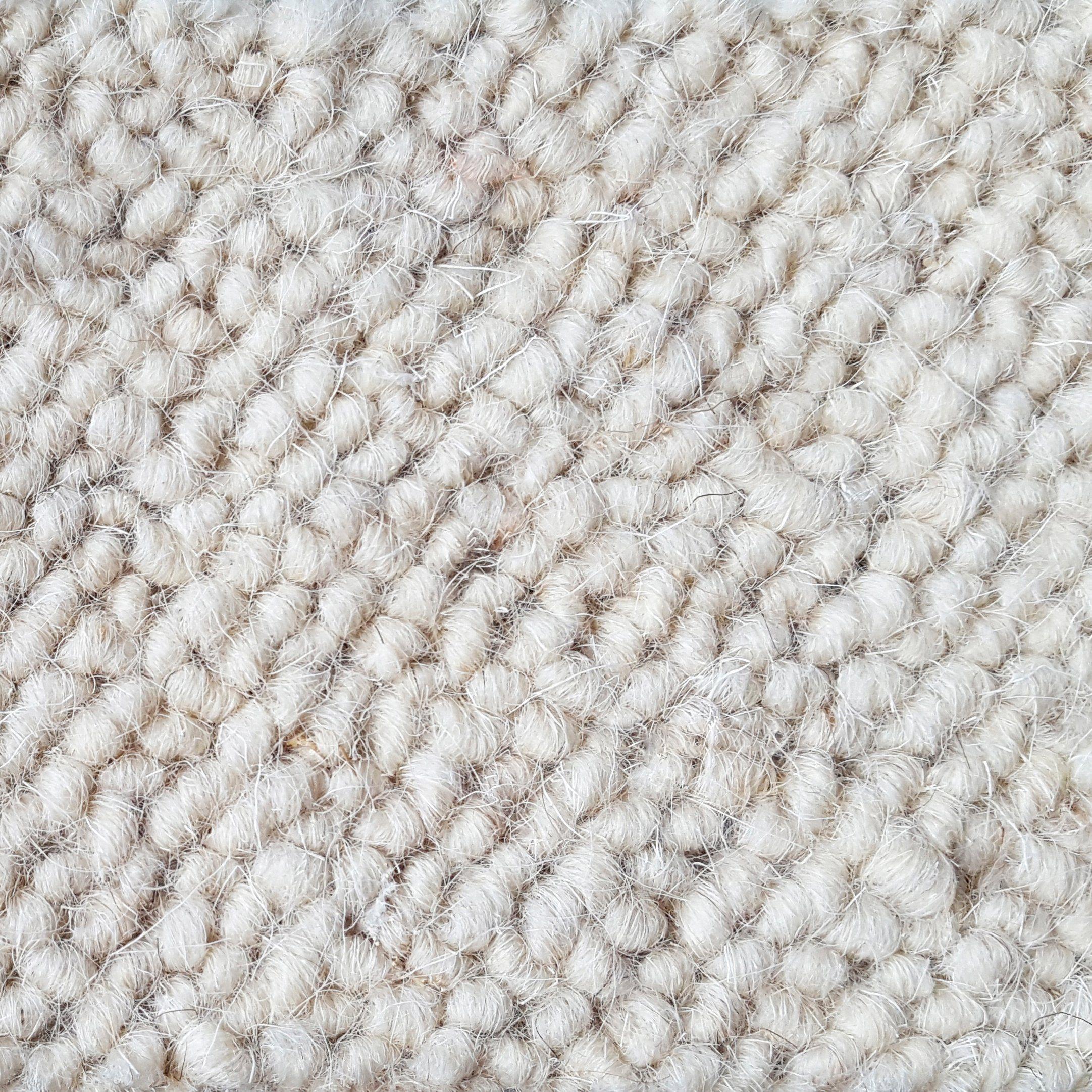 ANDIAMO Teppichboden »Bacura beige«, Breite 400 cm