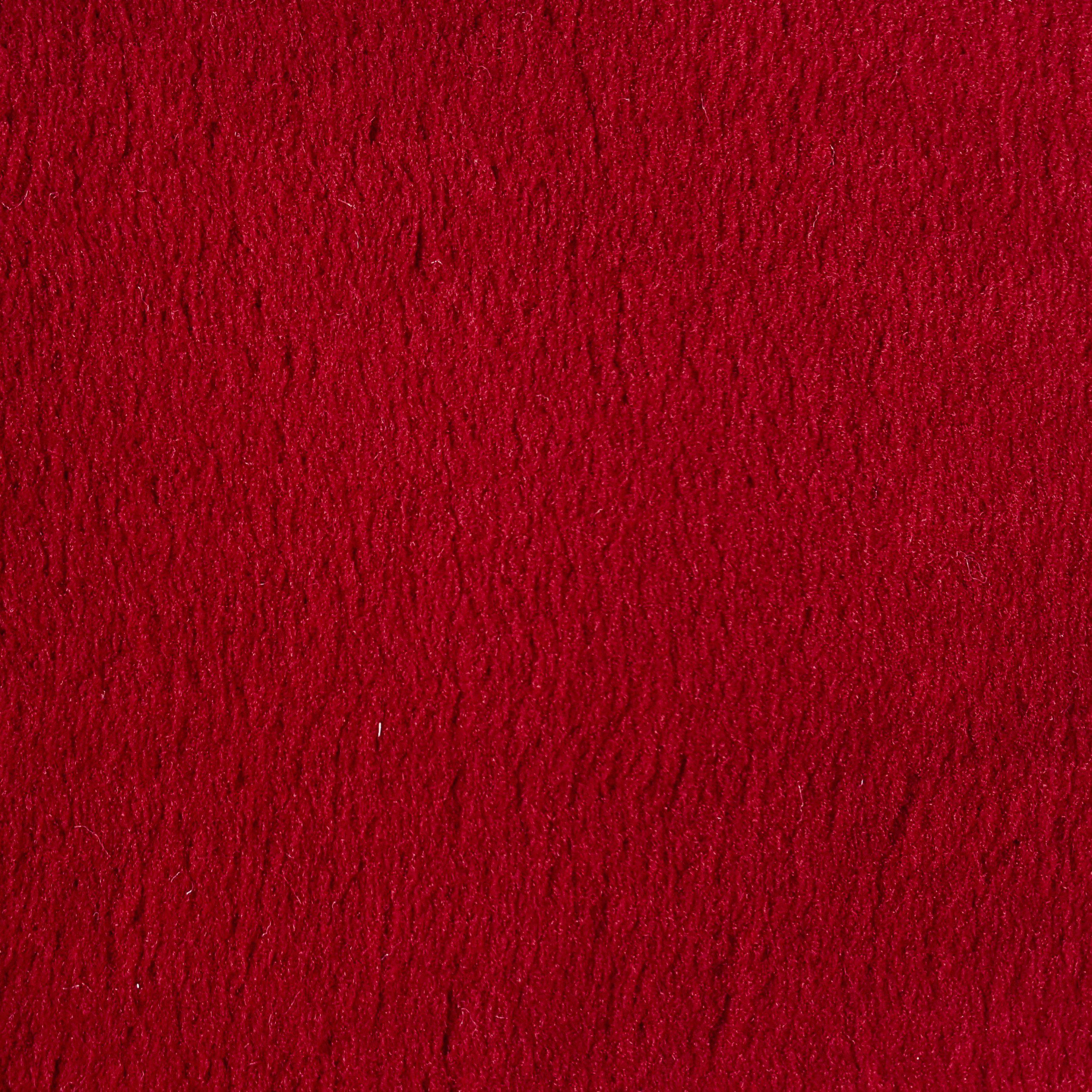 ANDIAMO Teppichboden »Oliveto rot«, Breite 400 cm