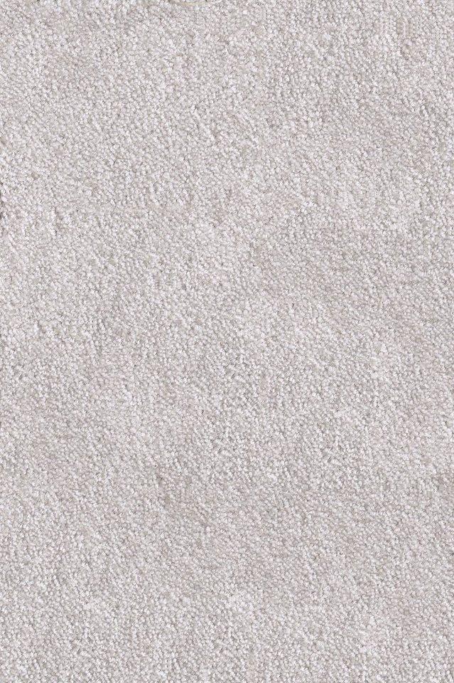 ANDIAMO Teppichboden »Levin hellgrau«, Breite 400 cm | Baumarkt > Bodenbeläge > Teppichboden | Grau | Andiamo