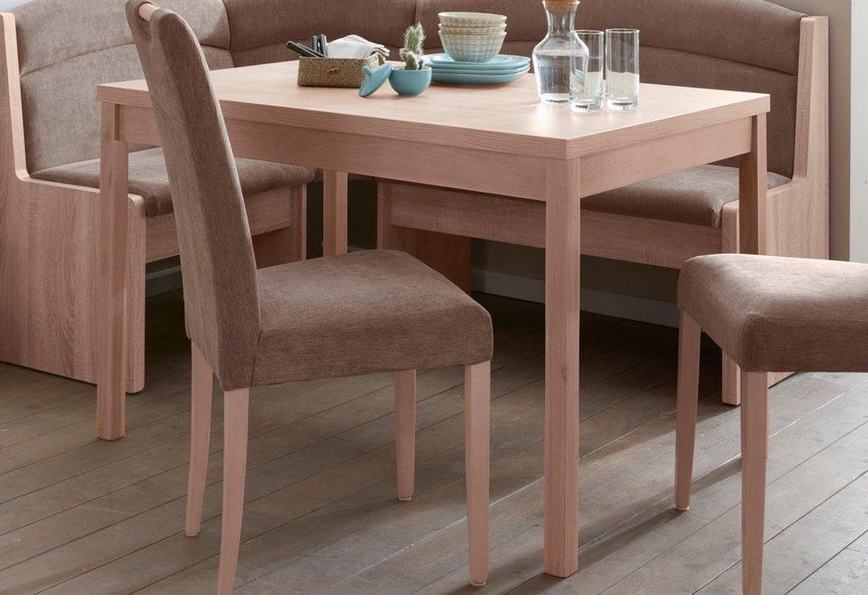esstisch moldau breite 120 cm online kaufen otto. Black Bedroom Furniture Sets. Home Design Ideas