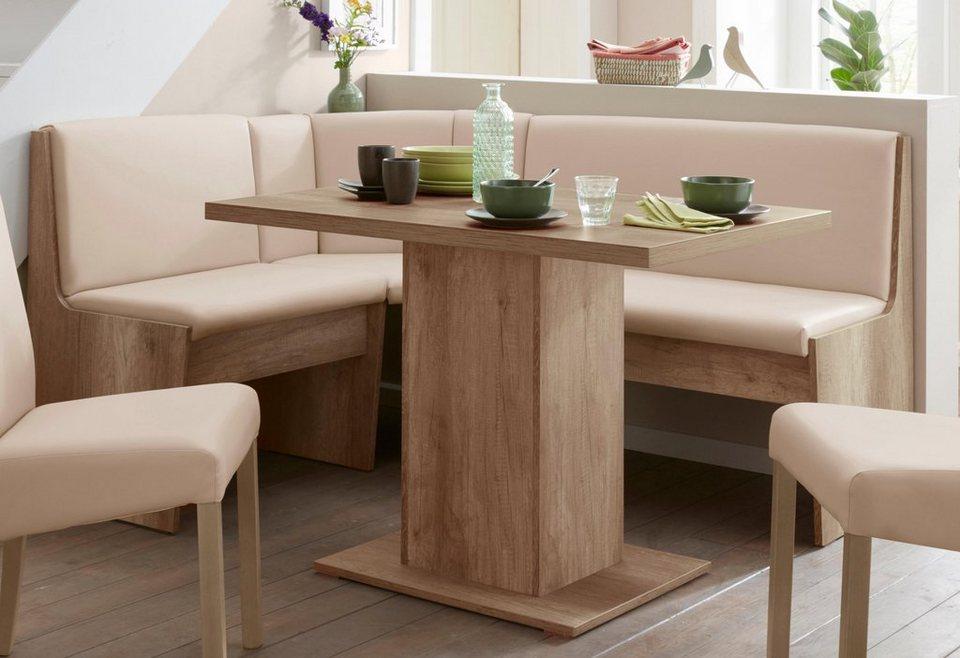 truhen eckbank hamburg online kaufen otto. Black Bedroom Furniture Sets. Home Design Ideas