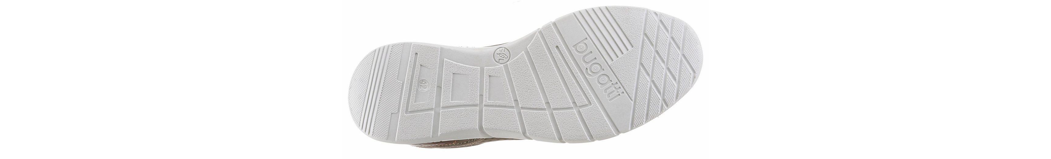 Bugatti Sneaker, mit nützlicher Easy Change Funktion