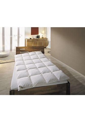 Одеяло перьевое »Fabienne«...