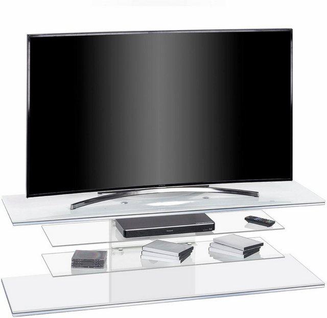 TV Möbel - Maja Möbel TV Rack »TV 7725«, Breite 140 cm  - Onlineshop OTTO