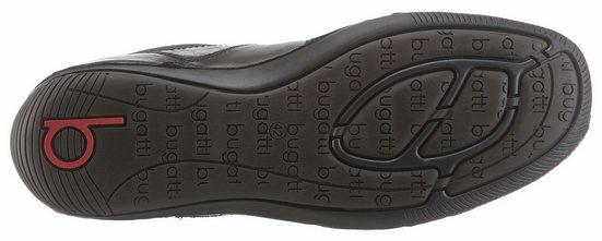 Bugatti Slipper, mit praktischer Soft Flex-Funktion