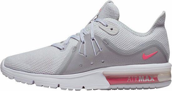 Nike Wmns Sequent 3 Laufschuh