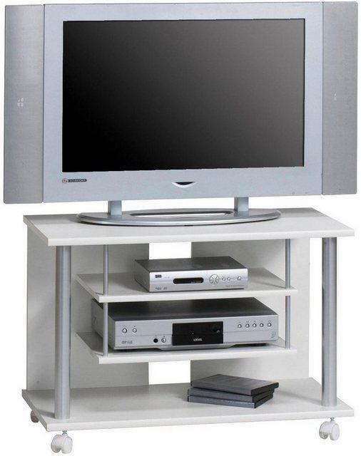 TV Möbel - MAJA »TV Rack 1898« TV Rack, Breite 80 cm  - Onlineshop OTTO