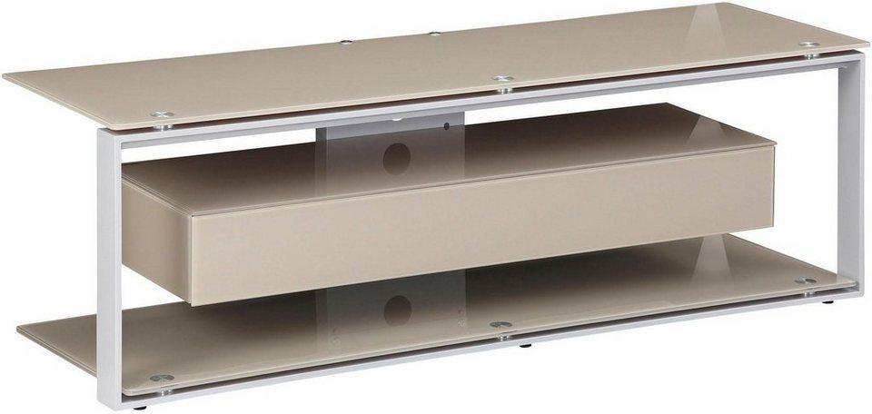 maja joice 5202 tv rack breite 130 cm kaufen otto. Black Bedroom Furniture Sets. Home Design Ideas
