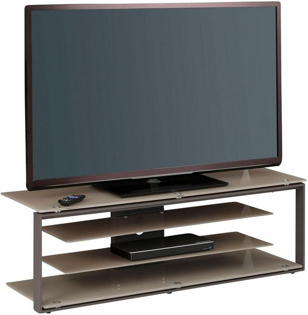 TV Möbel - MAJA Möbel »JOICE« TV Rack 5200, Breite 130 cm  - Onlineshop OTTO