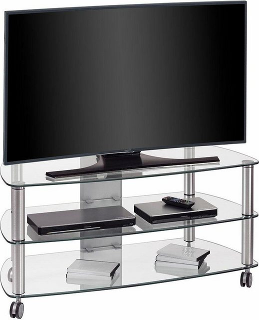 TV Möbel - MAJA »TV Rack 1614« TV Rack, Breite 110 cm  - Onlineshop OTTO
