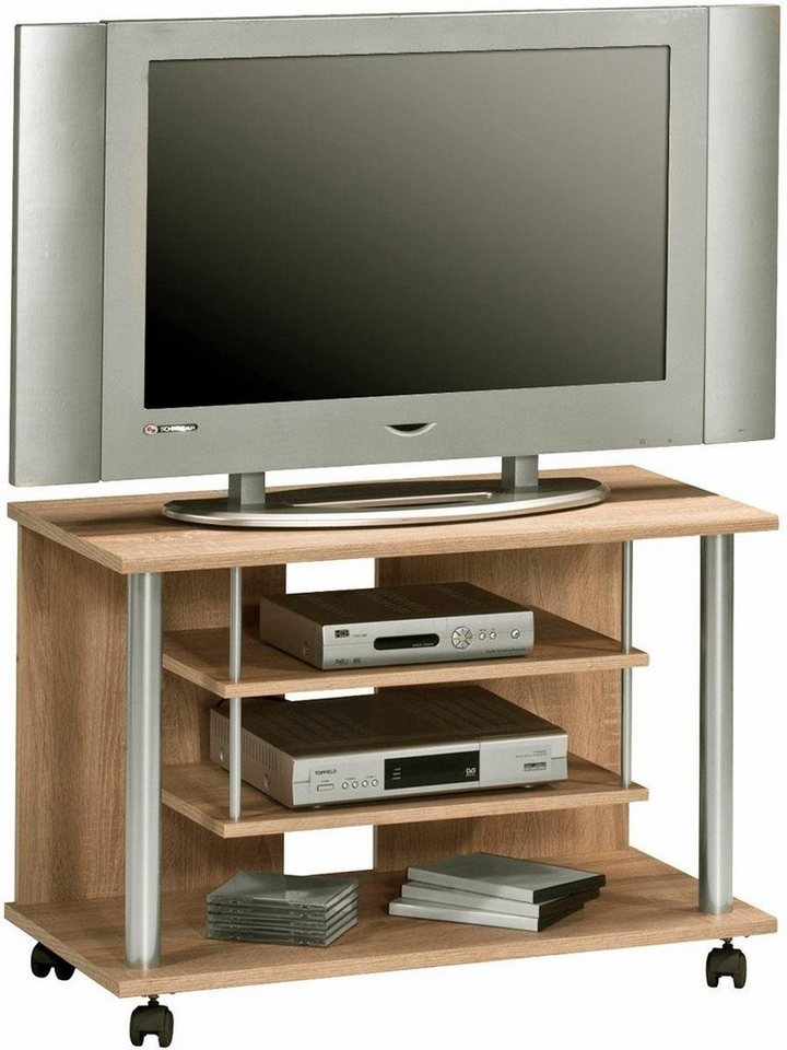 maja tv rack 1898 tv rack breite 80 cm kaufen otto. Black Bedroom Furniture Sets. Home Design Ideas