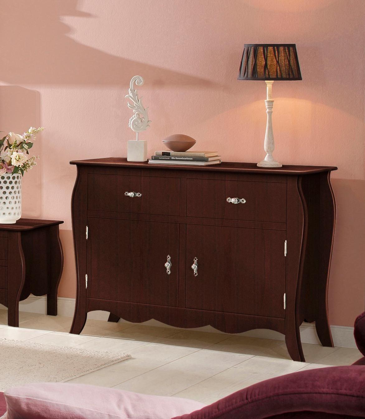kommode h he 115 cm preisvergleich die besten angebote online kaufen. Black Bedroom Furniture Sets. Home Design Ideas