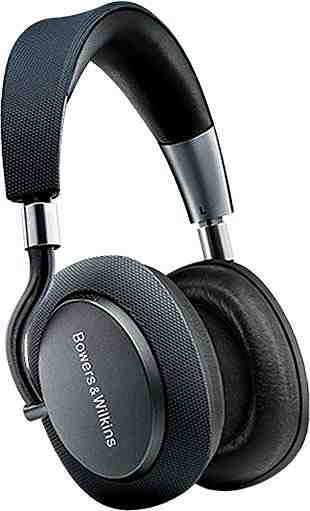 Bowers & Wilkins PX Headset