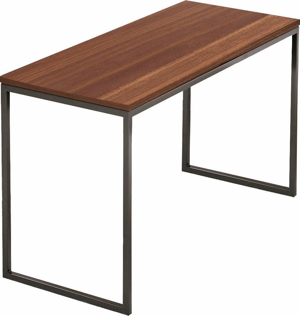 now! by hülsta Couchtisch »CT 17« zeitloses Design in hochwertiger Verarbeitung | Wohnzimmer > Tische > Couchtische | Holzwerkstoff - Pulverbeschichtet | now! by hülsta