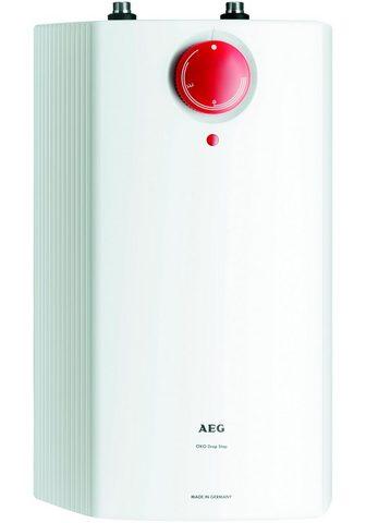 AEG Небольшой водонагреватель »HUZ 5...