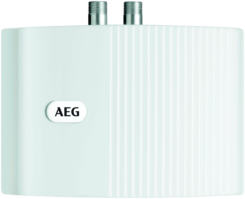 AEG Kleindurchlauferhitzer »MTD 350«
