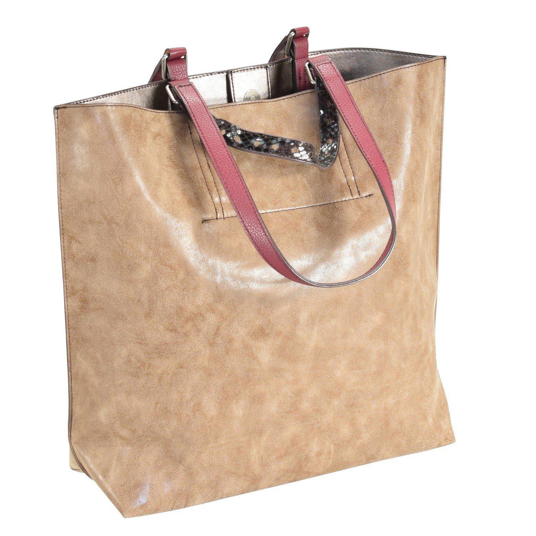 nr 38 Tasche Artikel Tamaris Cm Kaufen c2g6w7p Shopper Online Amber HxEwOA8