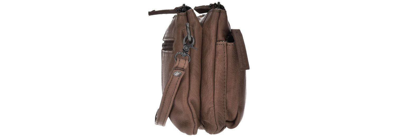 Spikes & Sparrow Idaho Clutch Tasche Leder 23 cm Auslass Günstigsten Preis Niedriger Preis Versandkosten Für Online Neueste Günstig Online Beliebte Online-Verkauf Spielraum Limitierte Auflage NEyjlEzO