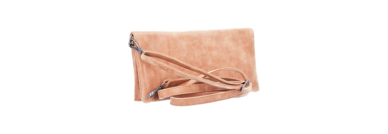 Fritzi aus Preußen Ronja Wing Vintage Clutch Tasche 29 cm Rabatt Angebot Bestes Geschäft Zu Bekommen Online UJmv7W1bXe