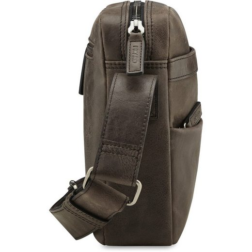 Picard Enzo Umhängetasche Leather 19 Cm