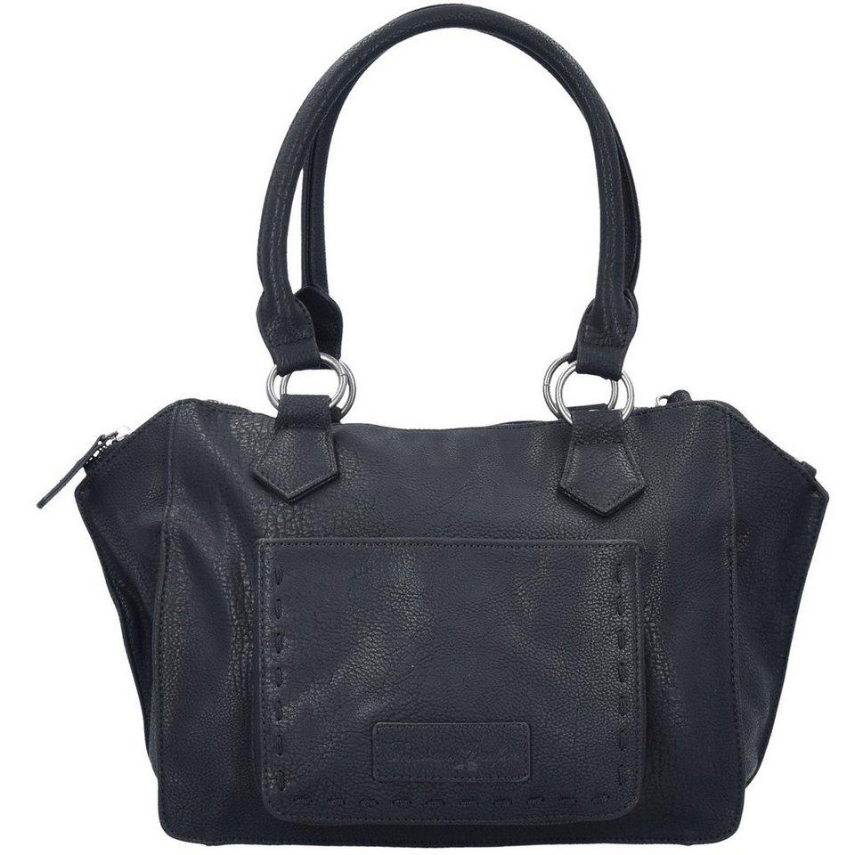 fritzi aus preu en bags janike berlin handtasche 30 cm. Black Bedroom Furniture Sets. Home Design Ideas
