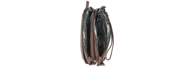 Spielraum Limitierte Auflage Spikes & Sparrow Idaho Clutch Tasche Leder 23 cm Beliebte Online-Verkauf Billig 2018 Neu In Deutschland Online Neueste Günstig Online J2KFt