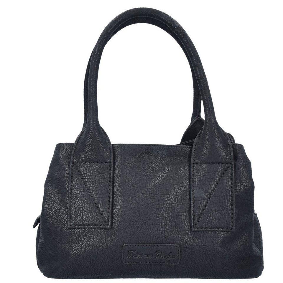 fritzi aus preu en bags linnea berlin handtasche 31 cm. Black Bedroom Furniture Sets. Home Design Ideas