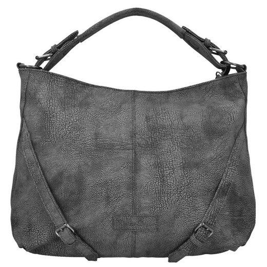 Fritzi aus Preußen Elke 2D Shopper Tasche 44 cm