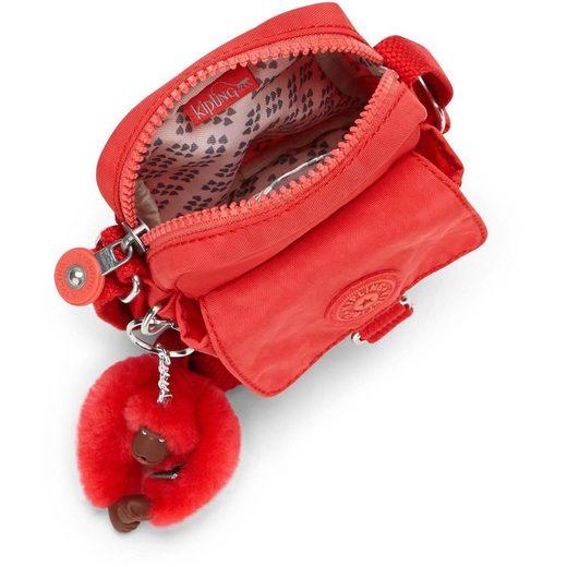 KIPLING Basic Teddy Mini Bag Umhängetasche 10 cm