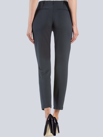 Alba Moda Hose in Power-Stretch-Qualität