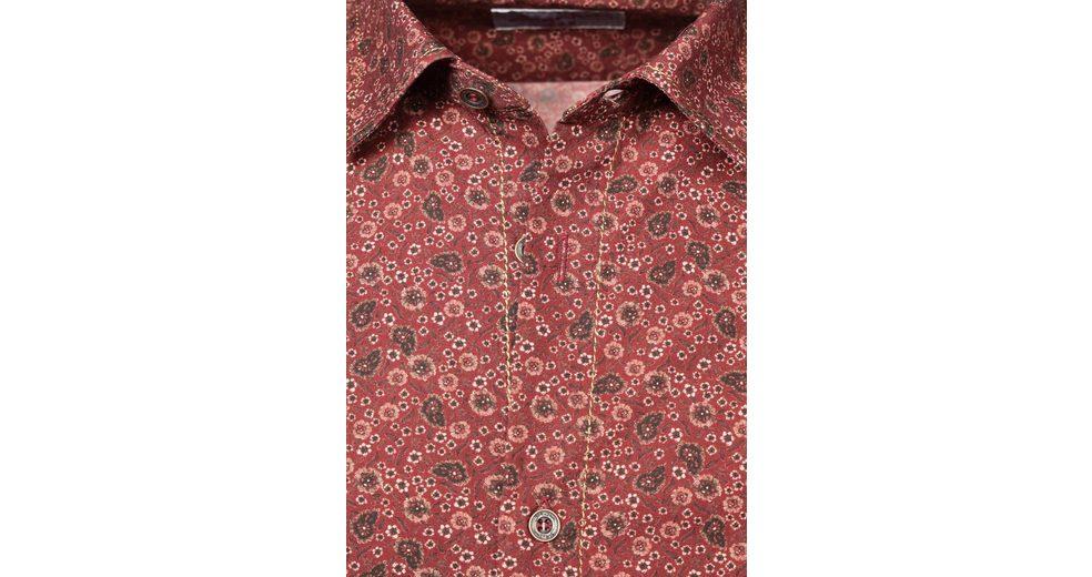 Besuchen Zu Verkaufen Billig Verkauf In Deutschland Signum Rugged Hemd mit monochromen Druck Authentischer Online-Verkauf Qualität Frei Für Verkauf WtR1gvTt
