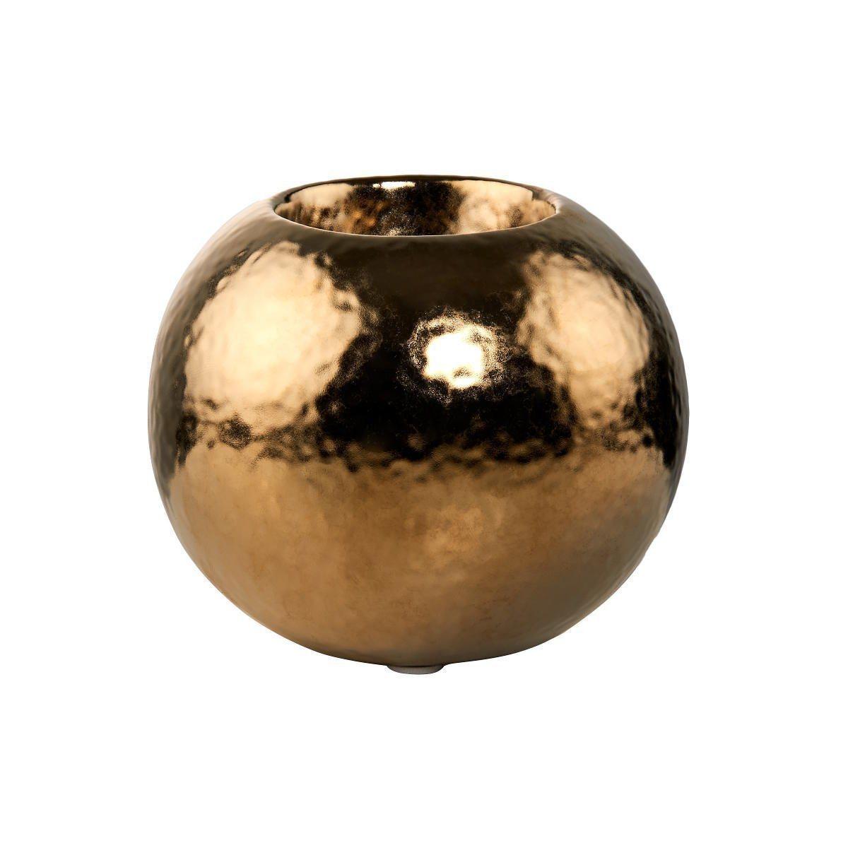 BUTLERS GOLDEN GLAM »Teelichthalter Ø 11 cm«